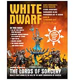 White Dwarf Weekly Magazine Issue 98