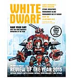 White Dwarf Weekly Magazine Issue 100