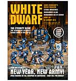 White Dwarf Weekly Magazine Issue 101
