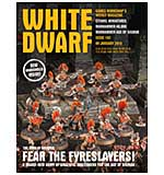 White Dwarf Weekly Magazine Issue 102