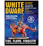White Dwarf Weekly Magazine Issue 103