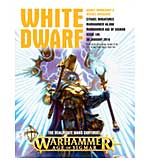 White Dwarf Weekly Magazine Issue 105