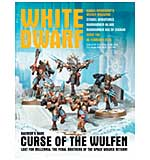 White Dwarf Weekly Magazine Issue 106