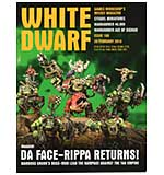 White Dwarf Weekly Magazine Issue 108