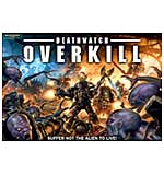 Games Workshop - Deathwatch Overkill, Miniatures Board Game and Rules