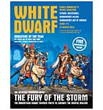 White Dwarf Weekly Magazine Issue 111