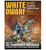 White Dwarf Weekly Magazine Issue 112
