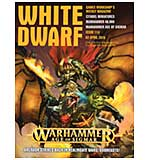 White Dwarf Weekly Magazine Issue 114