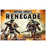 Imperial Knights - Renegade Boxed Set (2 Models+)