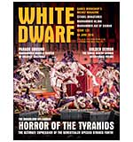 White Dwarf Weekly Magazine Issue 123