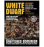 White Dwarf Weekly Magazine Issue 130