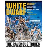 White Dwarf Weekly Magazine Issue 131