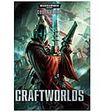 Codex Eldar - Craftworlds (Softback)