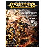 Get  Started with WarHammer Age Of Sigmar (includes Stormcast Eternal)