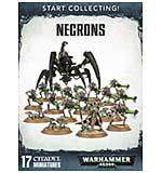 SO: Start Collecting - Necrons
