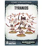 SO: Start Collecting - Tyranids