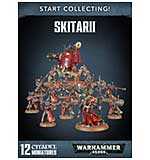SO: Start Collecting - Skitarii