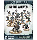 SO: Start Collecting Space Wolves
