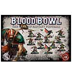 Blood Bowl Team, Skavenblight Scramblers
