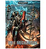 Codex - Adeptus Mechanicus - Cult Mechanicus