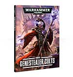 Codex - Genestealer Cults (English - Softback)