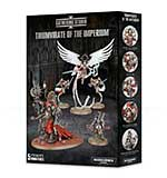 WarHammer 40000 Gathering Storm - Triumvirate of the Imperium