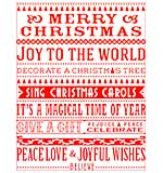 Couture Creations A Magical Time - Embossing Folder (Wrapped in Joy Collection)