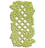 PRE: Spellbinders Shapeabilities Dies - Foliage Lattice