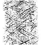 Spellbinders Stamps - Thunderstorm