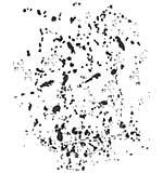 Spellbinders Stamps - Rain Drops