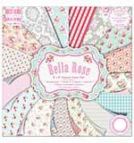 First Edition Premium Paper Pad 8x8 48pk - Bella Rose