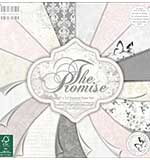 First Edition Premium Paper Pad 12x12 48pk - The Promise
