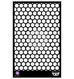 SO: Prima Elementals Stencil 6.5x10.25 - Honeycomb