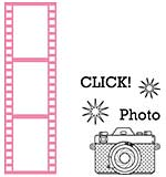 Marianne Design Collectable - Filmstrip