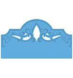 Marianne Design Creatable - Anjas Arch Border