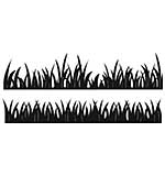 SO: Marianne Design Craftable - Grass (2pcs)