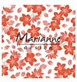 Marianne Design 3D Design Folder - Blossom