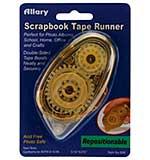 Allary Repositionable Scrapbook Tape Runner