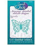 Sweet Dixie Cutting Die - Butterfly