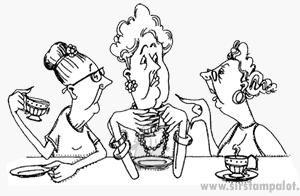 SO: Golden Oldies - Gossip Club