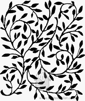 Vine Background