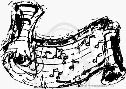 TC Music Scroll