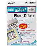 SO: Crafters Images Photofabric (100% Cotton Poplin, 8.5x11 5pk)