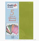 SO: Craft UK Ltd - Mirror Board - Gold (5)