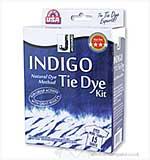 Jacquard INDIGO Tie Dye Colouring Kit
