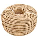 SO: Fibre Rush Coil for Weaving Chair Seats, 3.97mm 2lb (210ft)