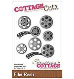 Cottagecutz Die - Film Reels