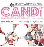 Craftwork Cards Candi - Magic Of Christmas