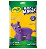 Crayola Model Magic 4oz - Purple