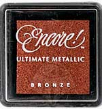 Encore Ultimate Metallic Cube - Bronze